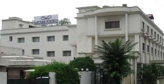 La Place Sarovar Portico - Lucknow