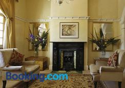 King George's Guest House - Port Elizabeth - Lobby