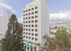 Hotel Plaza Del Libertador - Tegucigalpa - Bygning