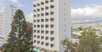 Hotel Plaza Del Libertador - Tegucigalpa