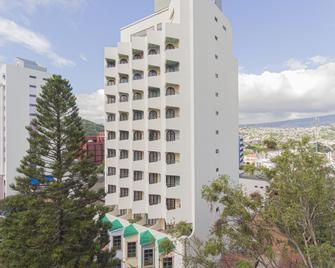 Hotel Plaza Del Libertador - Tegucigalpa - Building