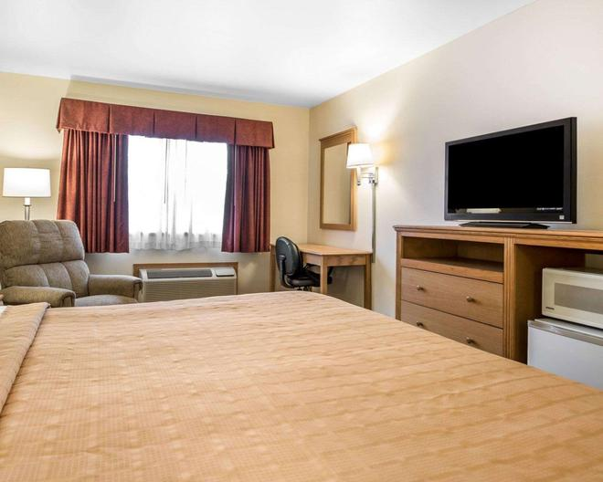 Quality Inn - Mauston - Chambre