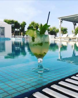 Okeanis Beach Hotel - Καμάρι