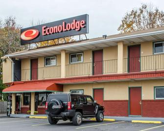 Econo Lodge - Frackville