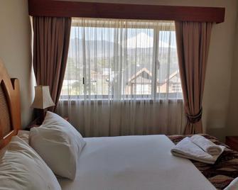 Hotel Vientos Del Sur - Pucón - Habitación