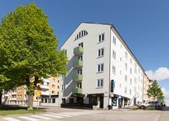 Arkipelag Hotel & Brewery - Karlskrona - Building