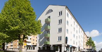 Arkipelag Hotel & Brewery - Karlskrona - Edificio