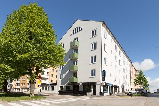 Arkipelag Hotel - Karlskrona - Building