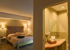 Hotel Pompei Be Green - Pompeya - Habitación