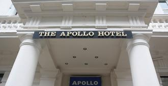 Apollo Hotel - London - Bangunan