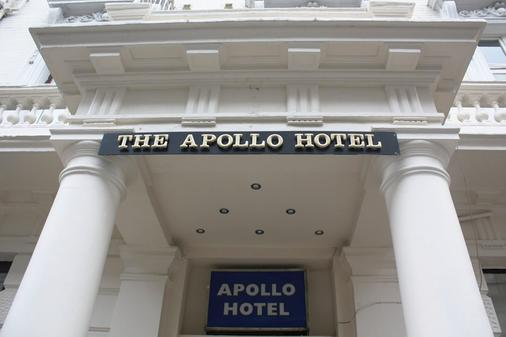 Apollo Hotel - London - Building