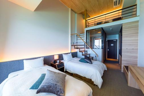 Best Western Okinawa Kouki Beach - Nago - Bedroom