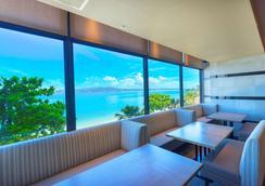 Best Western Okinawa Kouki Beach - Nago - Εστιατόριο