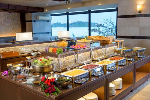 Best Western Okinawa Kouki Beach - Nago - Buffet