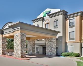 Holiday Inn Express Hotel & Suites Duncanville - Duncanville - Edificio