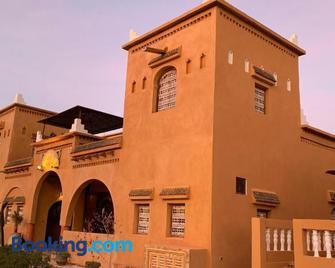 Kasbah Isfoula - Aït Ben Haddou - Gebäude