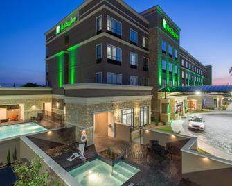 Holiday Inn San Marcos Convention Center - San Marcos - Edificio