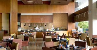 Novotel Balikpapan - Balikpapan - Restaurante