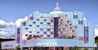 峇里巴板諾富特酒店 - 峇里巴板 - 峇里巴板 - 建築