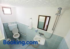 Yellow Rose Pansiyon - Çanakkale - Bathroom