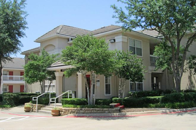Extended Stay America - Dallas - Las Colinas - Carnaby St. - Irving - Building