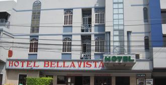 Hotel Bella Vista - פנמה סיטי - בניין