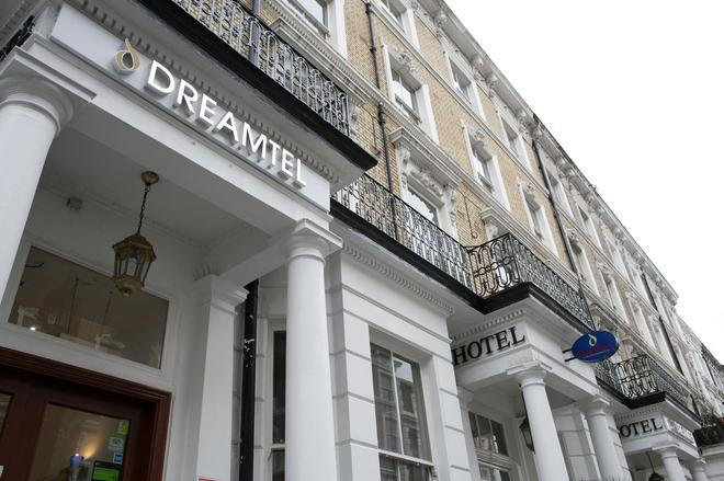 Dreamtel London Kensington - Lontoo - Rakennus