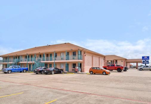 Americas Best Value Inn Clute Lake Jackson - Clute - Gebäude