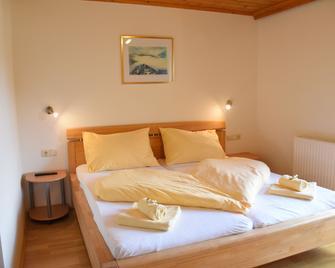 Hotel Valerie - Hinterglemm - Bedroom