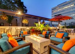 Hyatt House Chicago/Evanston - Evanston - Patio