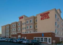 Hotel Extended Studio - Victorville - Building
