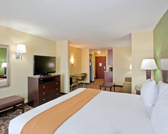 Holiday Inn Express Hotel & Suites Dumas - Dumas - Schlafzimmer