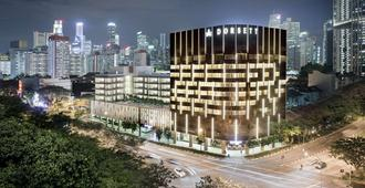 Dorsett Singapore (Sg Clean) - Singapore - Outdoors view