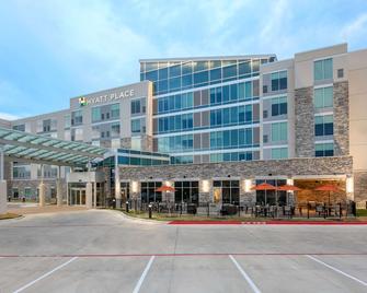 Hyatt Place Austin Cedar Park - Cedar Park - Edificio