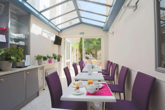 Hotel De La Fontaine - Nizza - Restaurant