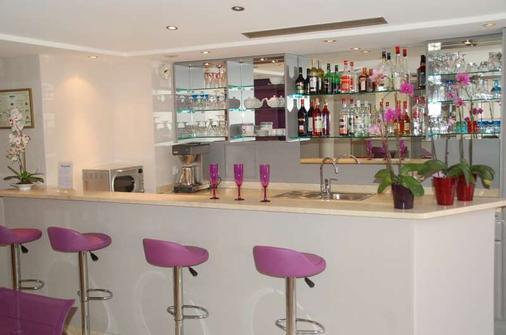 Hotel De La Fontaine - Nice - Bar