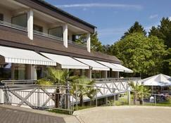 Diehlberg Hotel Am See - Olpe - Edificio