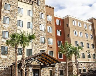 Staybridge Suites Gainesville I-75 - Гейнсвіль - Building