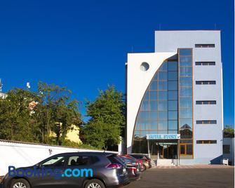 Hotel Story - Târgu Jiu - Gebäude