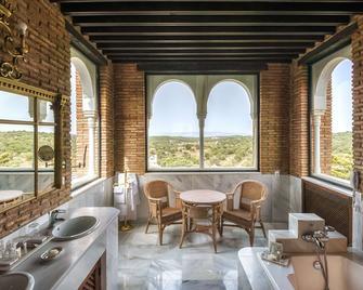 La Bobadilla, a Royal Hideaway Hotel - Loja - Bedroom