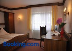 Landhaus Muller - Alken - Bedroom