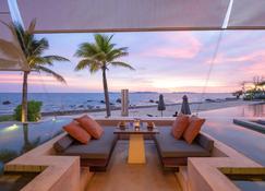 Rayong Marriott Resort & Spa - Rayong - Nhà hàng