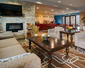 Best Western Sky Valley Inn - Monroe - Lobby