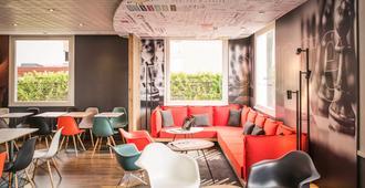 ibis Limoges Nord - Limoges - Lounge