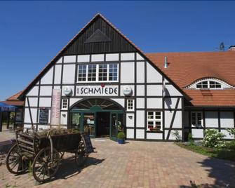 Alte Schmiede - Heringsdorf