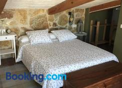 Casa Rural Casa del Bachiller - Campo de Criptana - Bedroom