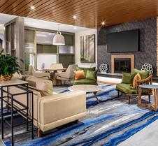 Fairfield Inn & Suites by Marriott Queensbury Glens Falls/Lake George Area