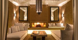 Mandarin Oriental, Marrakech - Marrakech - Lounge