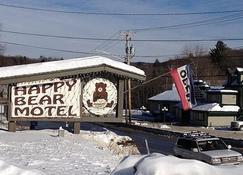 Happy Bear Motel - Killington - Exterior