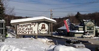 Happy Bear Motel - Killington - Outdoor view